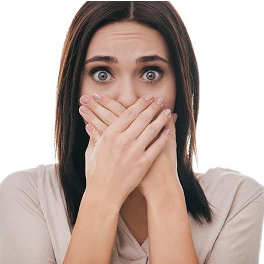 Bad Breath (Halitosis) – By Dr. Nivedita